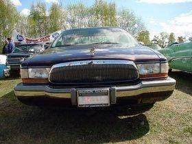 Fotos de Buick Roadmaster 1992