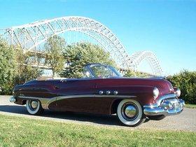 Fotos de Buick Roadmaster Convertible 1942