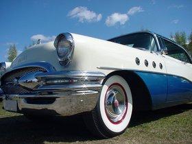 Ver foto 3 de Buick Roadmaster Super 1955