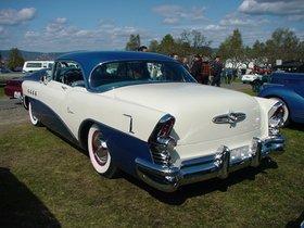 Ver foto 2 de Buick Roadmaster Super 1955
