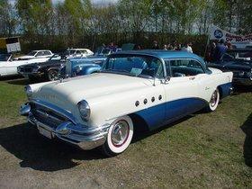 Ver foto 1 de Buick Roadmaster Super 1955