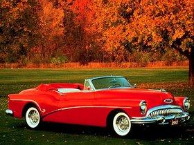 Ver foto 6 de Buick Skylark 1953