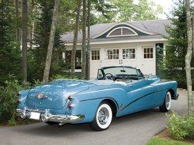 Ver foto 4 de Buick Skylark 1953