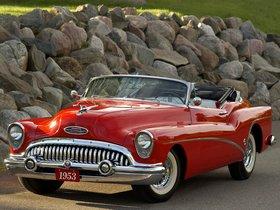 Ver foto 2 de Buick Skylark 1953