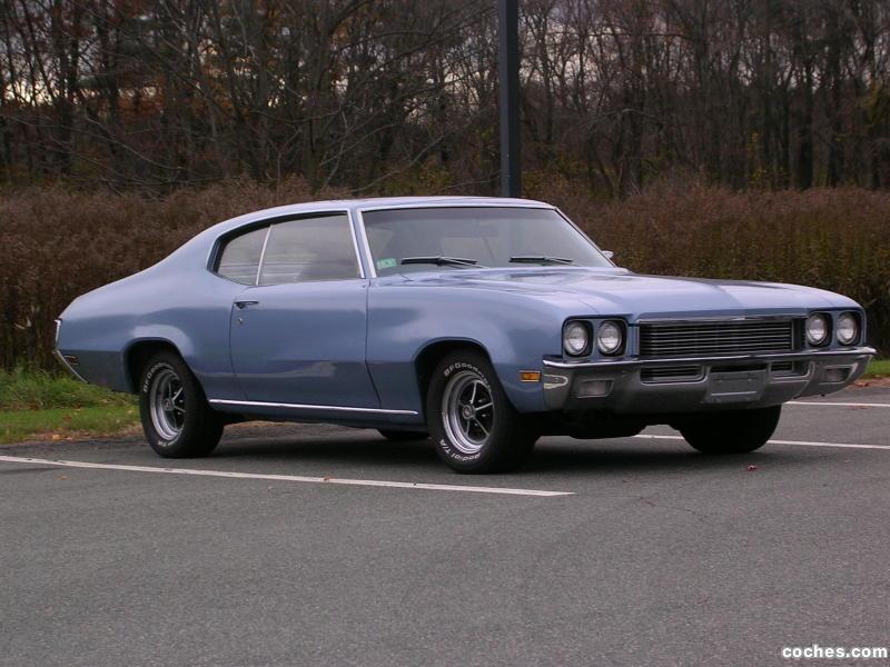 Foto 0 de Buick Skylark 1968