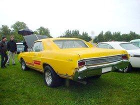 Ver foto 10 de Buick Skylark 1968