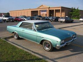 Ver foto 9 de Buick Skylark 1968