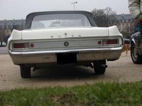 Ver foto 5 de Buick Skylark Convertible 1963