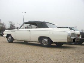 Ver foto 4 de Buick Skylark Convertible 1963