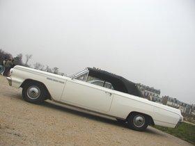 Ver foto 3 de Buick Skylark Convertible 1963