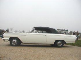 Ver foto 2 de Buick Skylark Convertible 1963