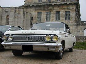 Fotos de Buick Skylark Convertible 1963