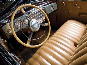 Ver foto 5 de Buick Super Convertible 56C 1941