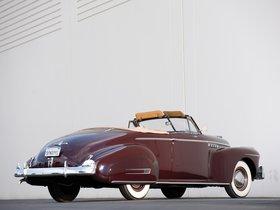 Ver foto 2 de Buick Super Convertible 56C 1941