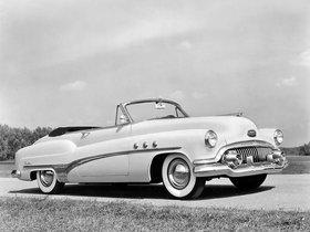 Ver foto 2 de Buick Super Deluxe Convertible 1951