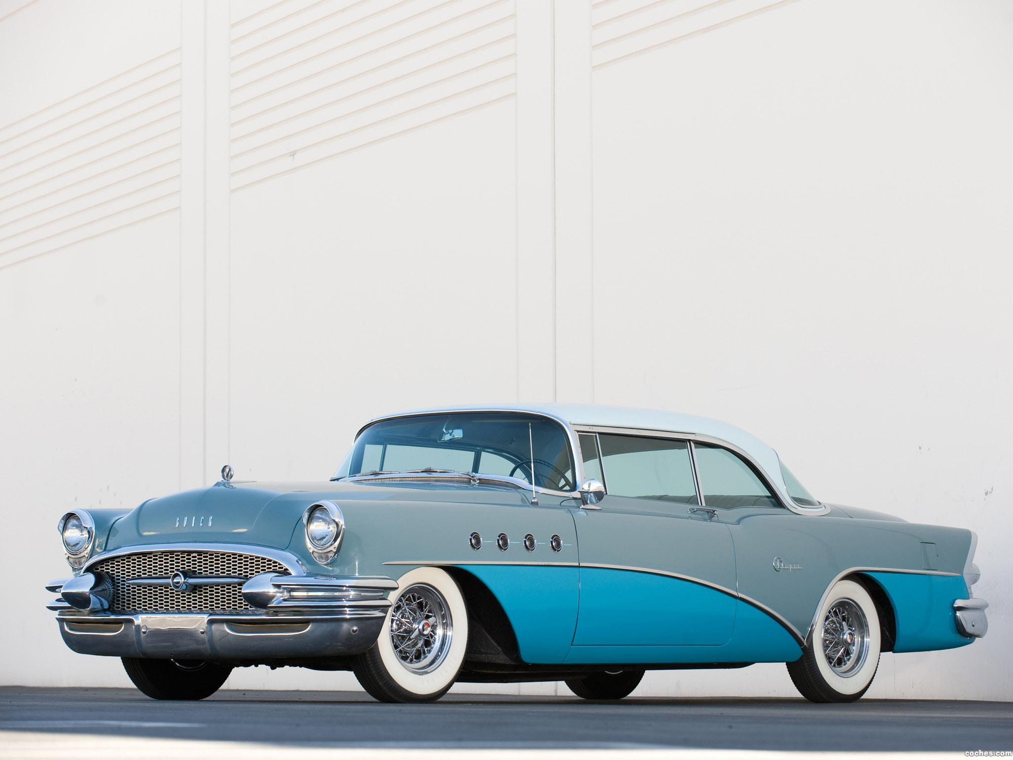 Foto 0 de Buick Super Riviera 1956
