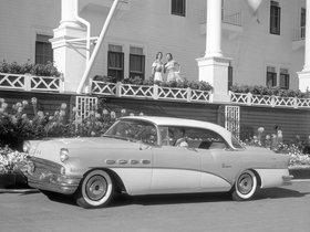 Ver foto 2 de Buick Super Riviera 1956