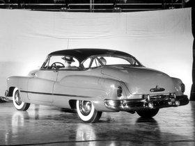 Ver foto 2 de Buick Super Riviera 2 puertas Hardtop 56R 1950