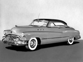 Ver foto 1 de Buick Super Riviera 2 puertas Hardtop 56R 1950