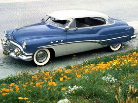 Ver foto 1 de Buick Super Riviera 56R 1951