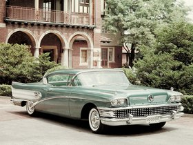 Fotos de Buick Super Riviera Coupe 1958