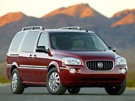 Ver foto 8 de Buick Terraza 2005