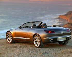 Ver foto 13 de Buick Velite Concept 2004