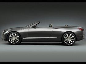 Ver foto 4 de Buick Velite Concept 2004