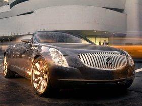 Ver foto 1 de Buick Velite Concept 2004