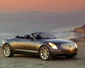 Ver foto 10 de Buick Velite Concept 2004