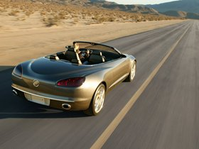 Ver foto 8 de Buick Velite Concept 2004