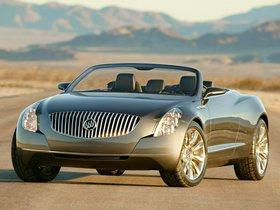 Ver foto 7 de Buick Velite Concept 2004