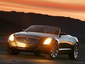 Ver foto 6 de Buick Velite Concept 2004