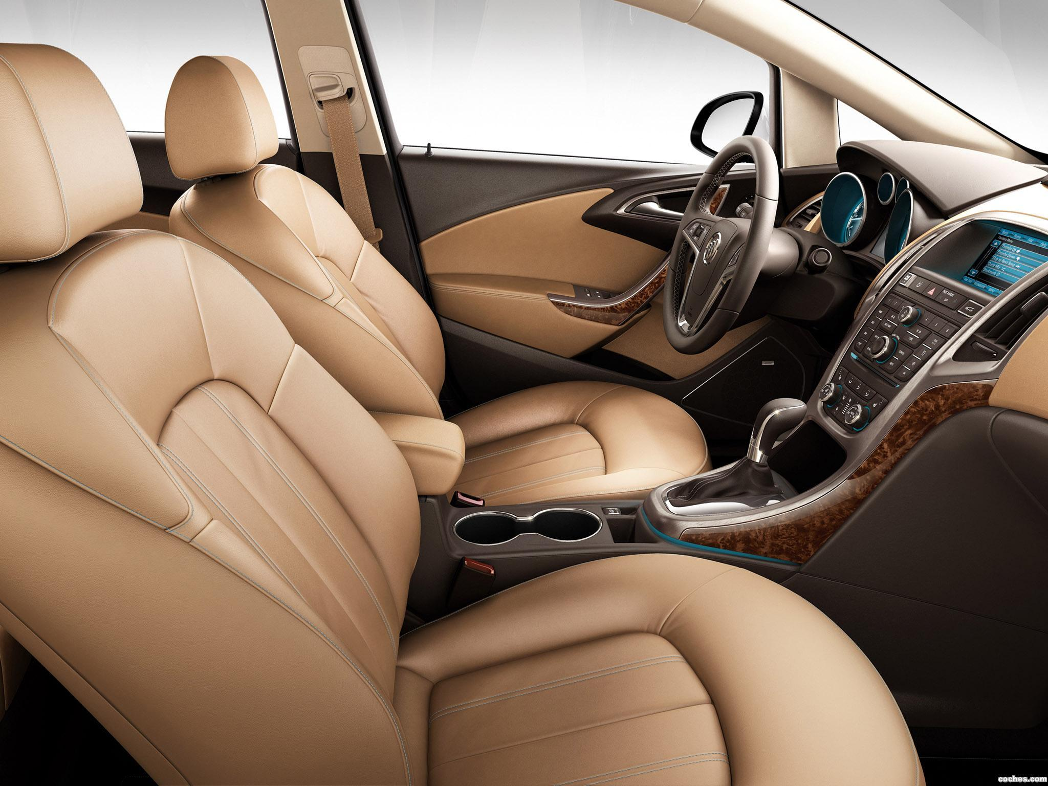 Foto 10 de Buick Verano 2011