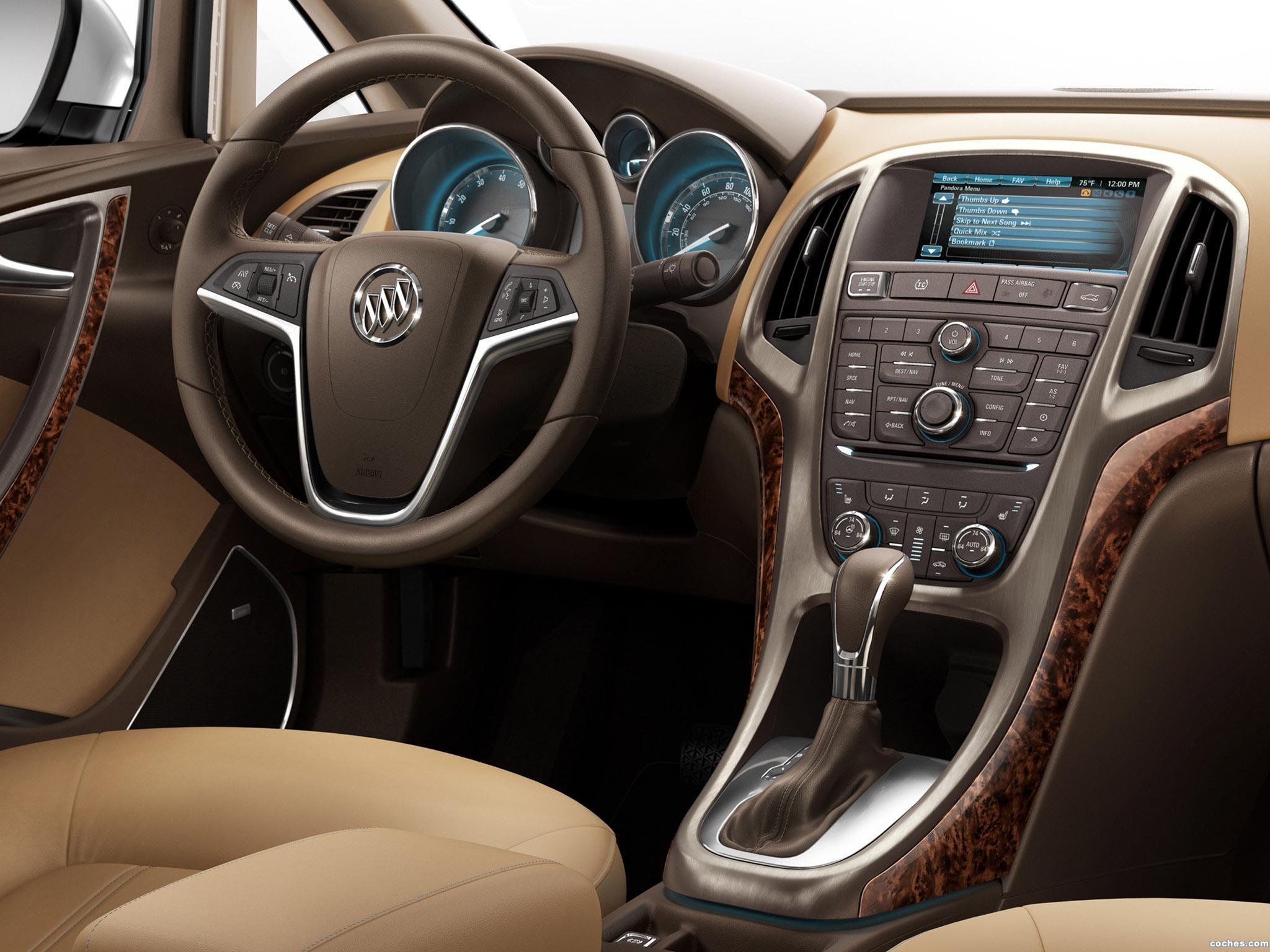 Foto 9 de Buick Verano 2011