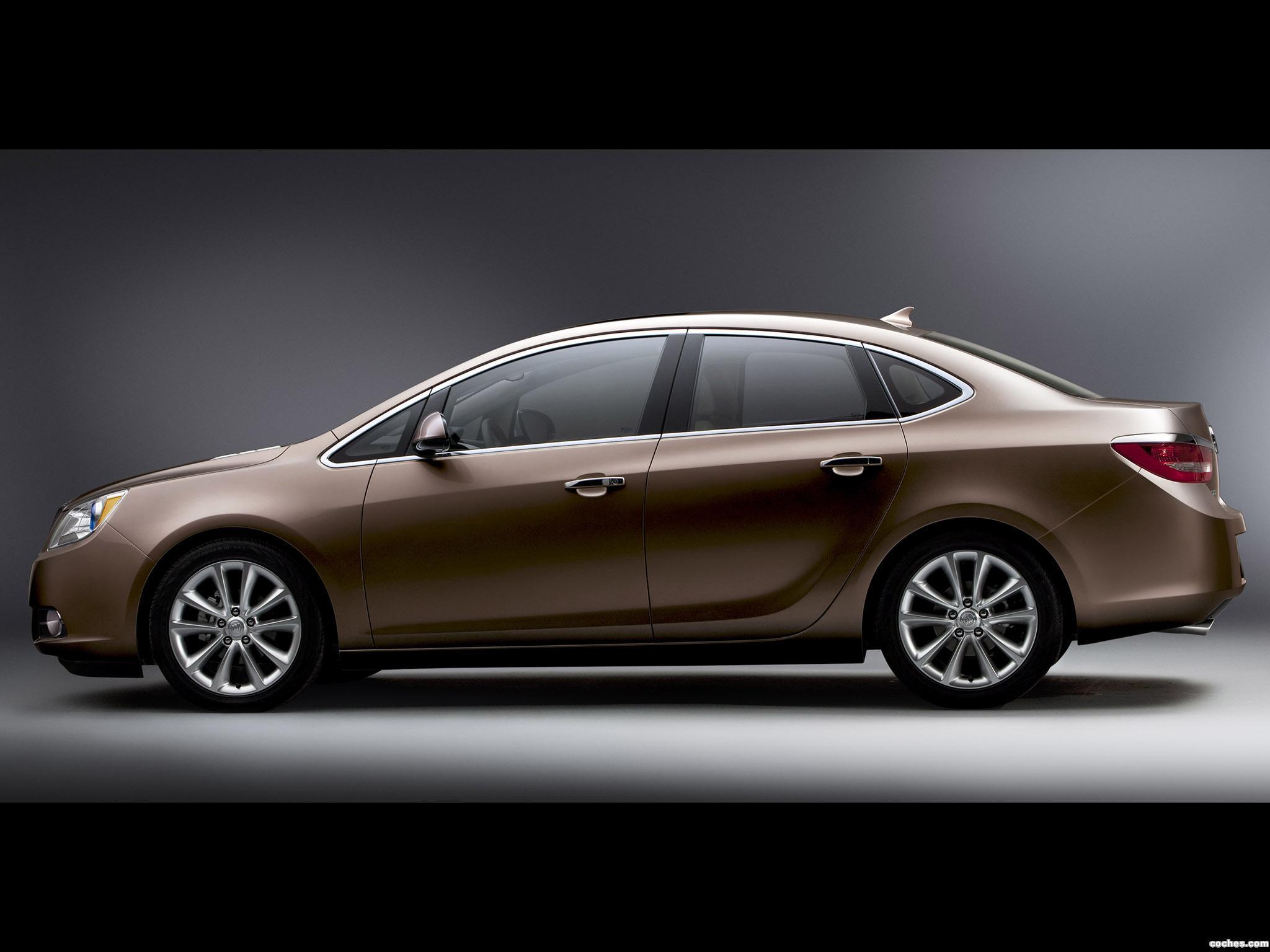 Foto 6 de Buick Verano 2011