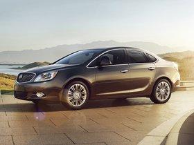 Ver foto 2 de Buick Verano 2011