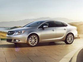 Ver foto 1 de Buick Verano 2011