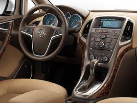 Ver foto 10 de Buick Verano 2011