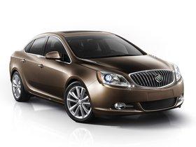 Ver foto 9 de Buick Verano 2011