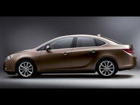 Ver foto 7 de Buick Verano 2011