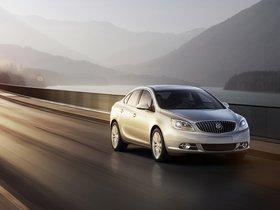 Ver foto 5 de Buick Verano 2011