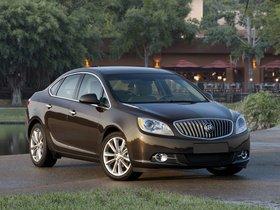Ver foto 4 de Buick Verano 2011