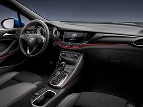 Ver foto 6 de Buick Verano GS China 2015