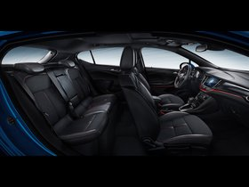 Ver foto 13 de Buick Verano GS China 2015