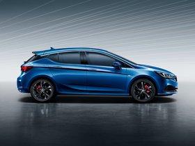 Ver foto 11 de Buick Verano GS China 2015