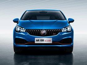 Ver foto 10 de Buick Verano GS China 2015