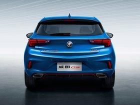 Ver foto 9 de Buick Verano GS China 2015