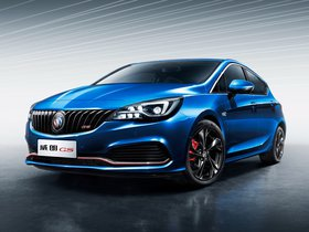 Ver foto 7 de Buick Verano GS China 2015