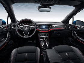 Ver foto 16 de Buick Verano GS China 2015